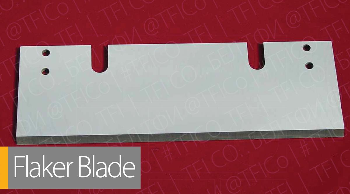 Flaker Blade