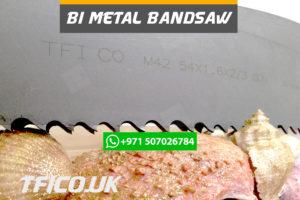 bandsaw blade, metallic, bi metal, band, saw , blade, cutter, belt, tfico, tfi , company, iran, brand, uk, remscheid, darmsdtadt, gockel, tfi co, uae, saudi , qatar, tokyo